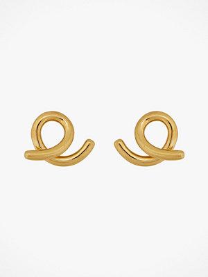 SOPHIE By SOPHIE smycke Örhängen Loopy Earring S