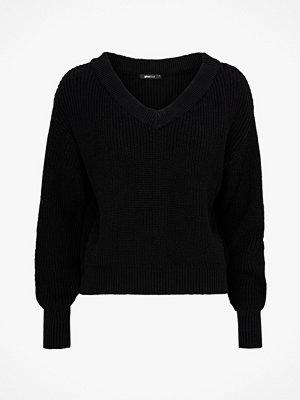 Tröjor - Gina Tricot Tröja Maja Knitted Sweater