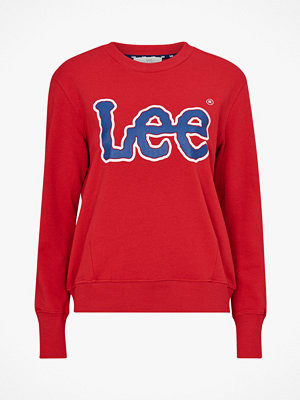 Lee Sweatshirt Logo