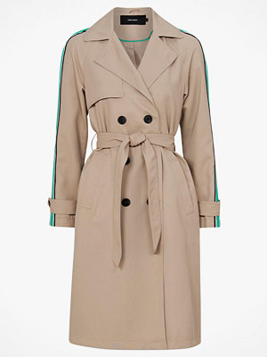 Vero Moda Trenchcoat vmSpice Long Trench Coat