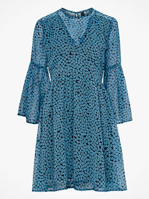 Y.a.s Klänning yasAquilla LS Dress