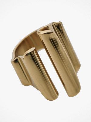 Dyrberg/Kern smycke Ring Danita Pleat II
