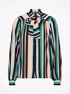 Blusar - Gina Tricot Knytblus Dolores Blouse