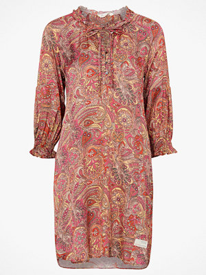 Odd Molly Klänning Deep Groove Garden Dress