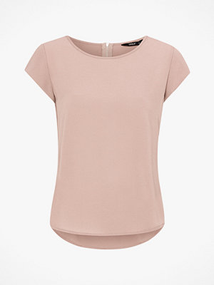 Only Topp onlVic S/S Solid Top