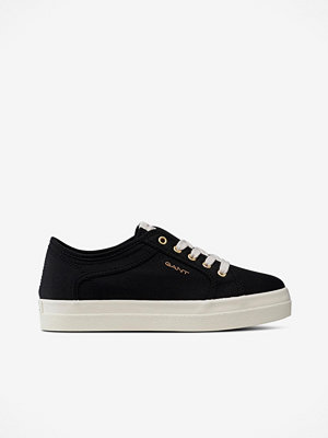 Gant Sneakers Aurora Low Lace i textil