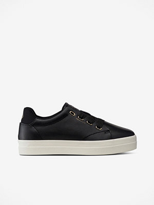 Gant Sneakers Aurora Low Lace i skinn