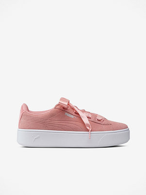 Puma Sneakers Vikky Stacked Ribbon S