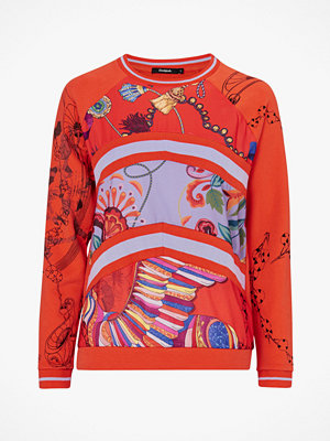 Desigual Sweatshirt Craft