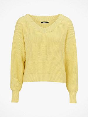 Gina Tricot Tröja Maja Knitted Sweater