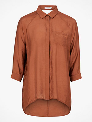 Soaked in Luxury Skjorta SL Althea Shirt 3/4