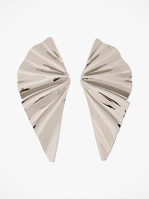 Dyrberg/Kern smycke Örhängen Plisea