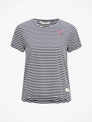 Odd Molly Topp Miss Stripes Tee