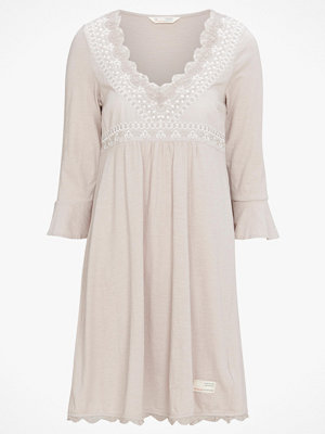 Odd Molly Klänning Lace Vibration Dress