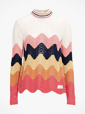 Tröjor - Odd Molly Tröja Soul Stripes Sweater