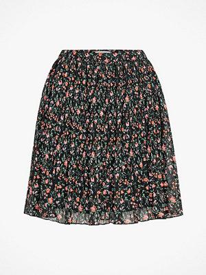 Soaked in Luxury Kjol SL Floria Skirt