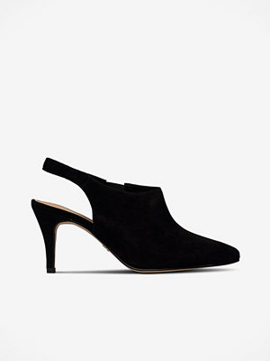 Pumps & klackskor - Tamaris Pumps i mocka