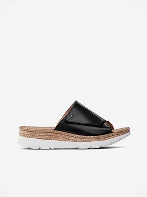Sandaler & sandaletter - Emma Sandal i skinn