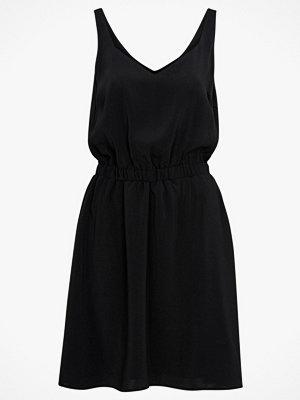 Vila Klänning viLaia S/L V-neck Dress