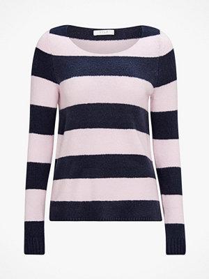 Vila Tröja viKatay Knit New Stripe L/S Top