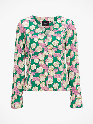 Object Blus objKeela L/S Shirt Blouse