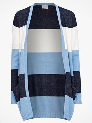 Vila Cardigan viRil New L/S Block Knit