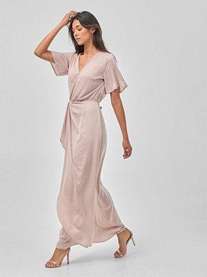 Vila Maxiklänning viFloating 2/4 Ankle Dress
