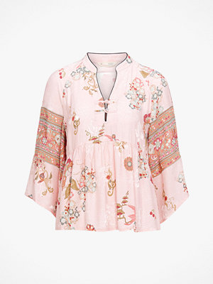 Odd Molly Blus Paradise Groove Blouse