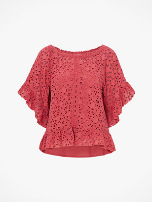 Odd Molly Blus Wing Vibes Blouse