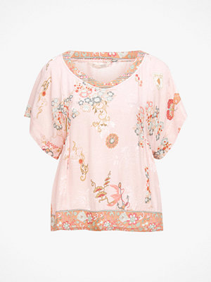 Odd Molly Blus Paradise Groove S/S Blouse