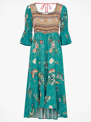 Odd Molly Klänning Paradise Groove Long Dress