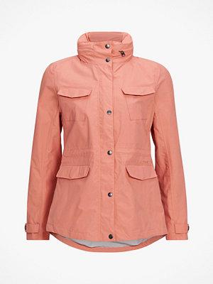 Didriksons Regnjacka Josefa Women's Jacket