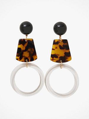 Pieces smycke Örhängen pcSigna Earrings