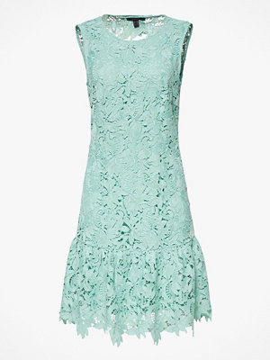 Esprit Spetsklänning Embroidery Flor Dress