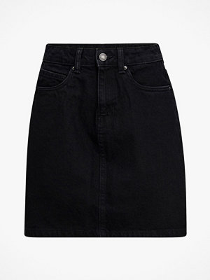 Vero Moda Jeanskjol vmKathy HR Short Denim Skirt