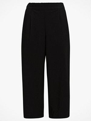 Vero Moda Byxor vmCoco Culotte Pants svarta