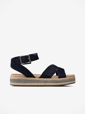 Sandaler & sandaletter - Clarks Sandaler Botanic Poppy