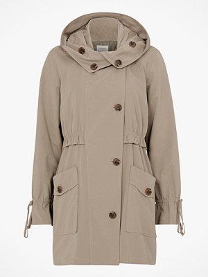Cream Kappa Ella Coat