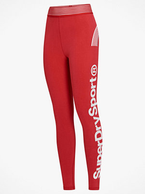 Superdry Träningstights Combat Sport Legging