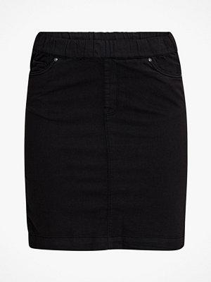 Zizzi Kjol JOdelia Knee Lenght Skirt