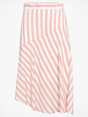 Vila Kjol viStribello Midi Skirt