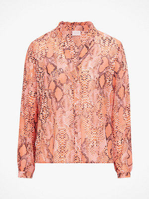 Vila Blus viNema Pythas L/S Shirt