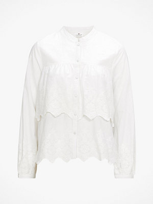 Lexington Blus Lilly Lace Blouse