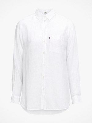 Lexington Skjorta Isa Linen Shirt