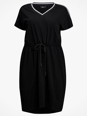 Zizzi Klänning mSkylar S/S Dress