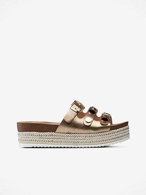 Ellos Sandal Flatform Studs