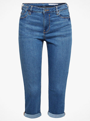 Esprit Jeans MR Slim Cropped