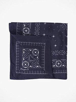 Halsdukar & scarves - Lexington Scarf Austin Silk Bandana
