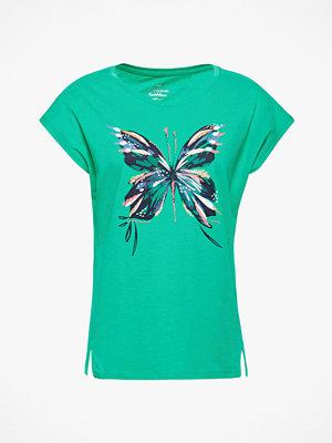 Esprit Topp Butterfly Top