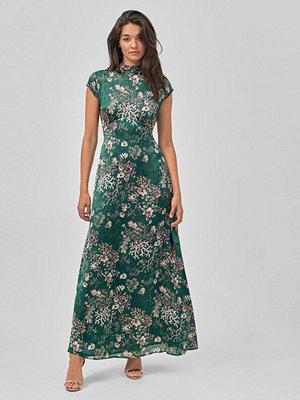 Vila Maxiklänning viGillas Cap Sleeve Dress